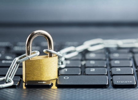 Security online more important than ever's photo