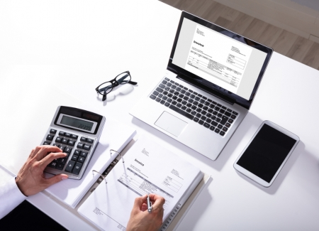 What is a recipient created tax invoice?'s photo