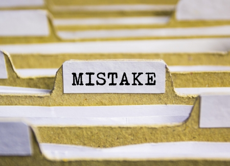 Avoid common mistakes in your business return..'s photo