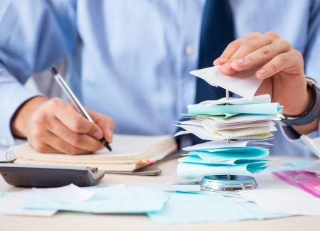 Claiming GST credits for employee reimbursements's photo