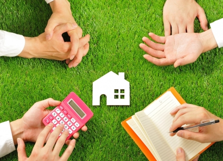 Inheriting rental properties jointly's photo